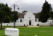 7th Mar 2019 - Tulbagh Oude Kerk