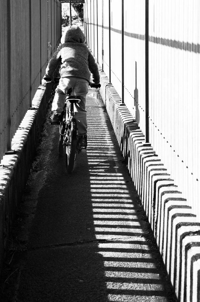 Sluice Gates, Porthmadog by overalvandaan