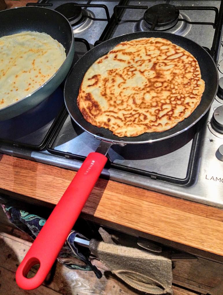 Pancakes by boxplayer