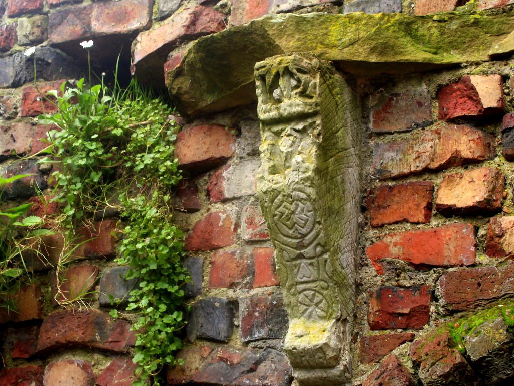 Gunnersbury Park gothic folly by boxplayer