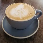 10th Mar 2019 - Coffee Design