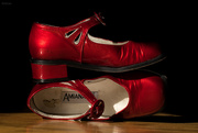 11th Mar 2019 - Red shoes - day 11