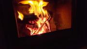 12th Mar 2019 - Heat / fire / flame , orange