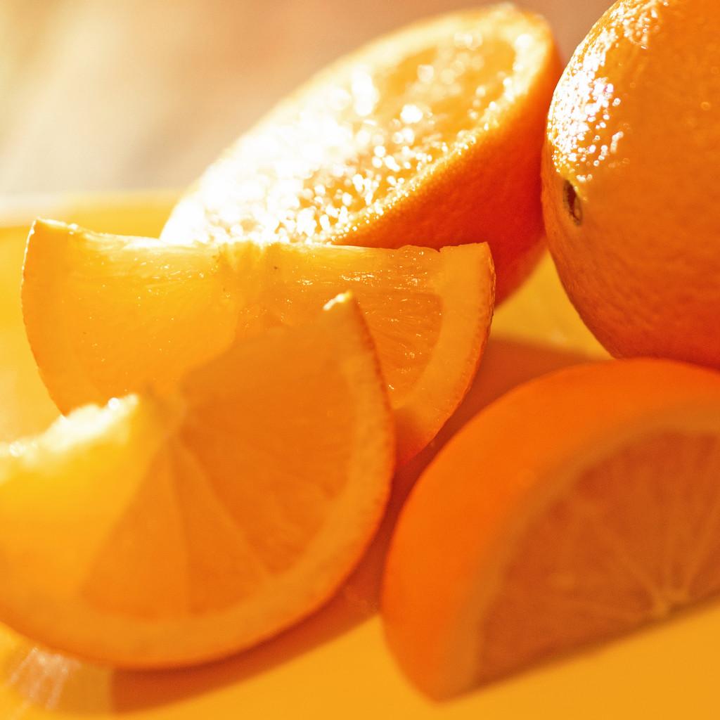 Orange by sugarmuser
