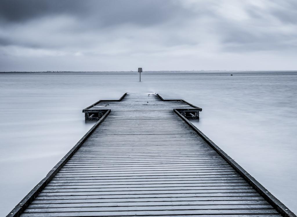 Seaside slide by inthecloud5