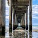 La Jolla Pier by kwind