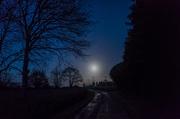 12th Mar 2019 - Moonrise...