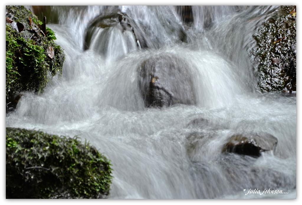 Man In the Stream .. # 1 by julzmaioro