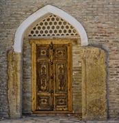 13th Mar 2019 - 054 - Doorway