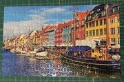 12th Mar 2019 - Copenhagen Puzzle