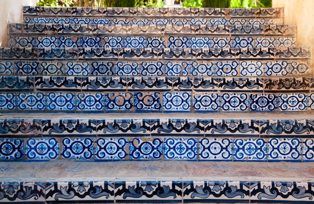 Azulejo  by brigette