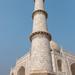 Taj Mahal: Minaret