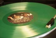 14th Mar 2019 - Green sounds from Gary Numan