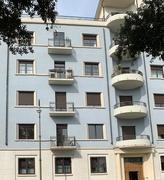 15th Mar 2019 - blue facade