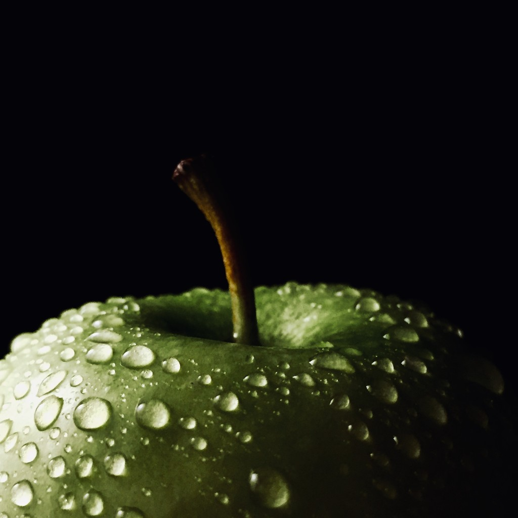 Granny Smith  by imnorman