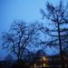 Blue hour shot