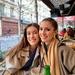 Sisters in Paris.