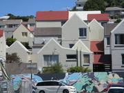 17th Feb 2019 - Newer part of Wellington NZ