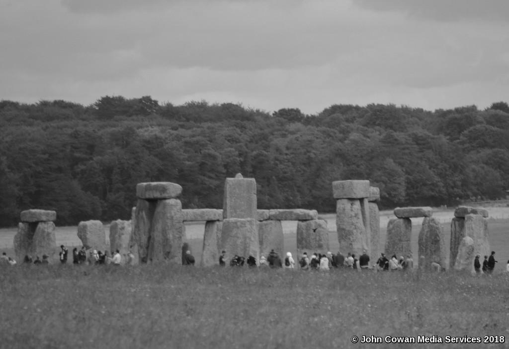 Stonehenge by motorsports