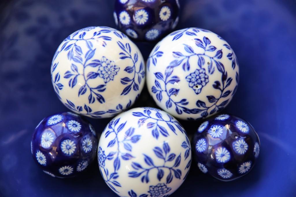 Blue Balls by phil_sandford
