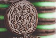 15th Mar 2019 - Oreo for O