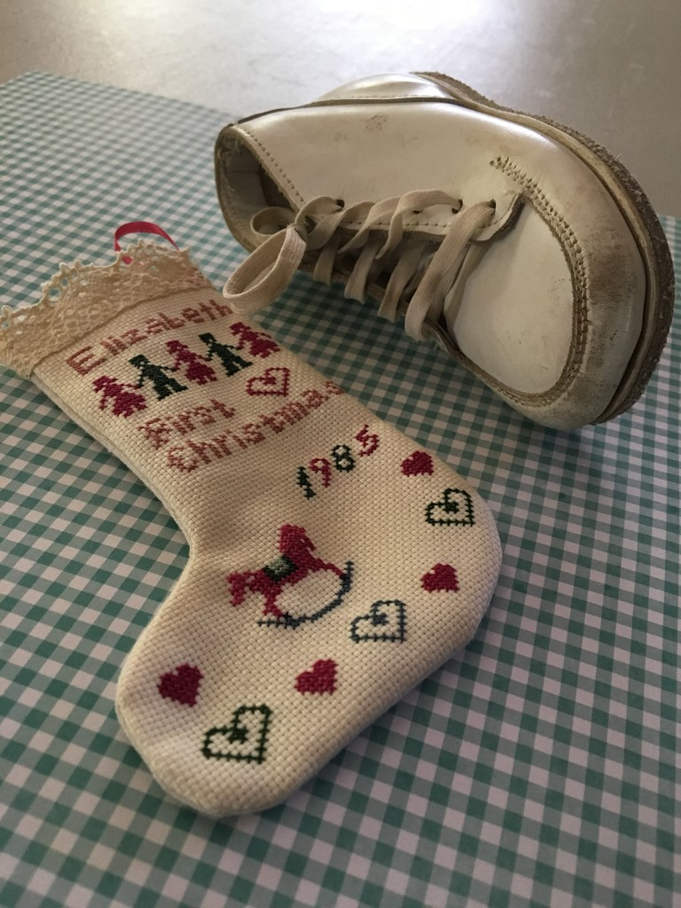 Baby Memorabilia  by wendytel