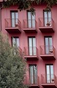 17th Mar 2019 - Purple facade?