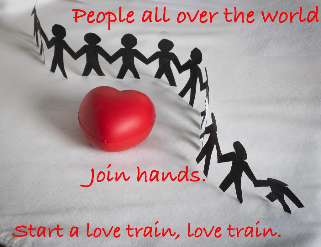 Love Train by randystreat
