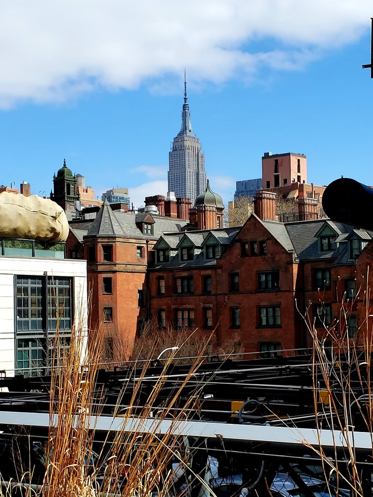 High Line View by morrij10