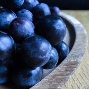 16th Mar 2019 - Grapes