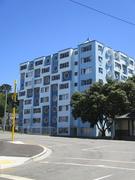 18th Feb 2019 - Modern building   Wellington  NZ