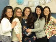 16th Mar 2019 - Sisters