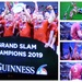 Wales -Grand slam Champions 2019