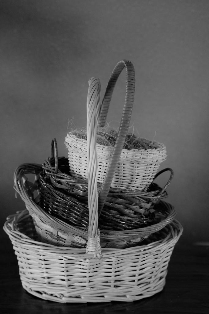 March 17: Baskets by daisymiller