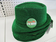 17th Mar 2019 - These hats say kiss me I'm Irish - Happy St. Patrick's Day
