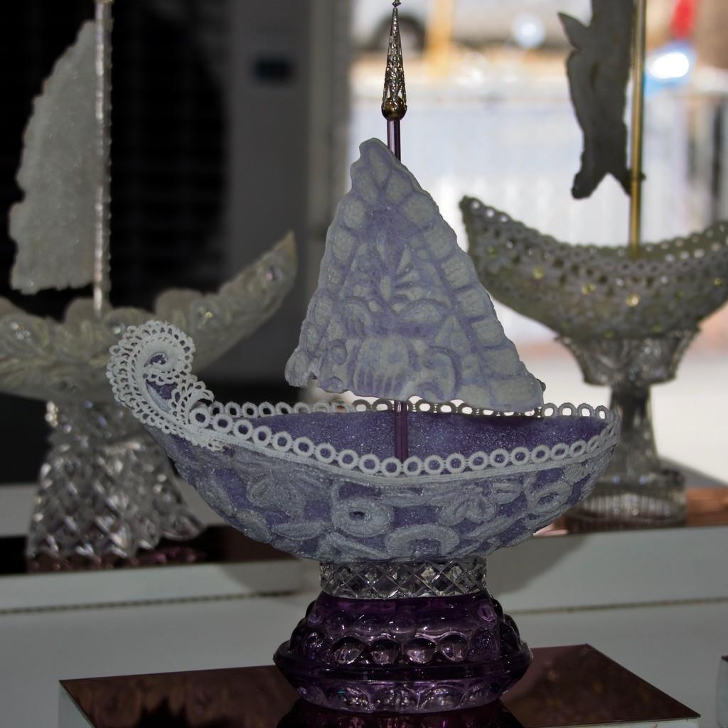 A Little Violet Boat...._DSC7019 by merrelyn