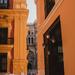 Malaga meandering