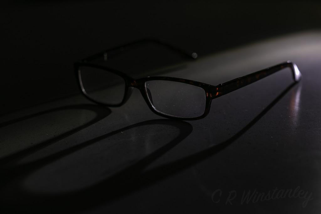 Shadows by kipper1951