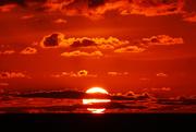 18th Mar 2019 - Sunrise