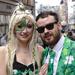 Saint Patrick's Day Celebrations in Nottingham