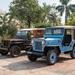 Rajah's jeeps