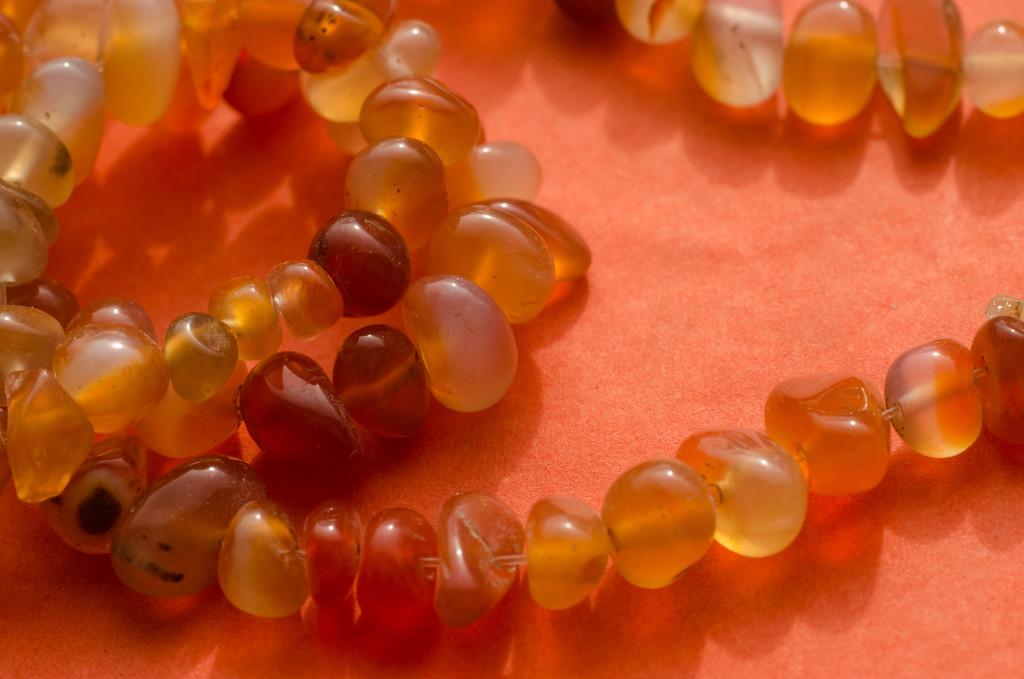 Rainbow Orange #3 by fbailey