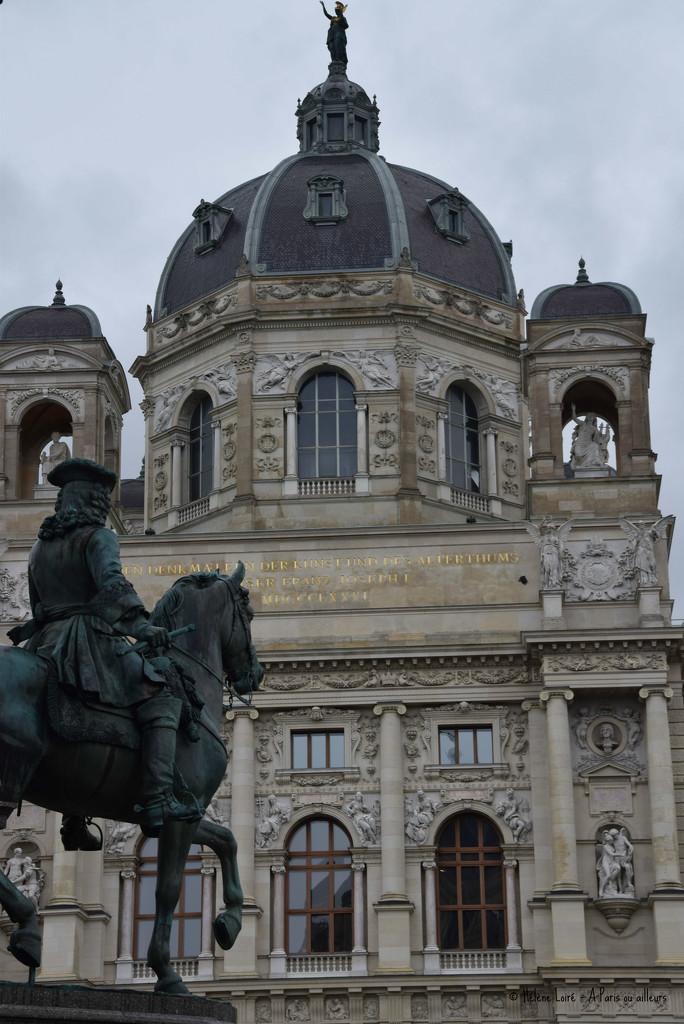 Vienna #2 by parisouailleurs