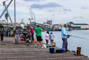 19th Mar 2019 - Fishing