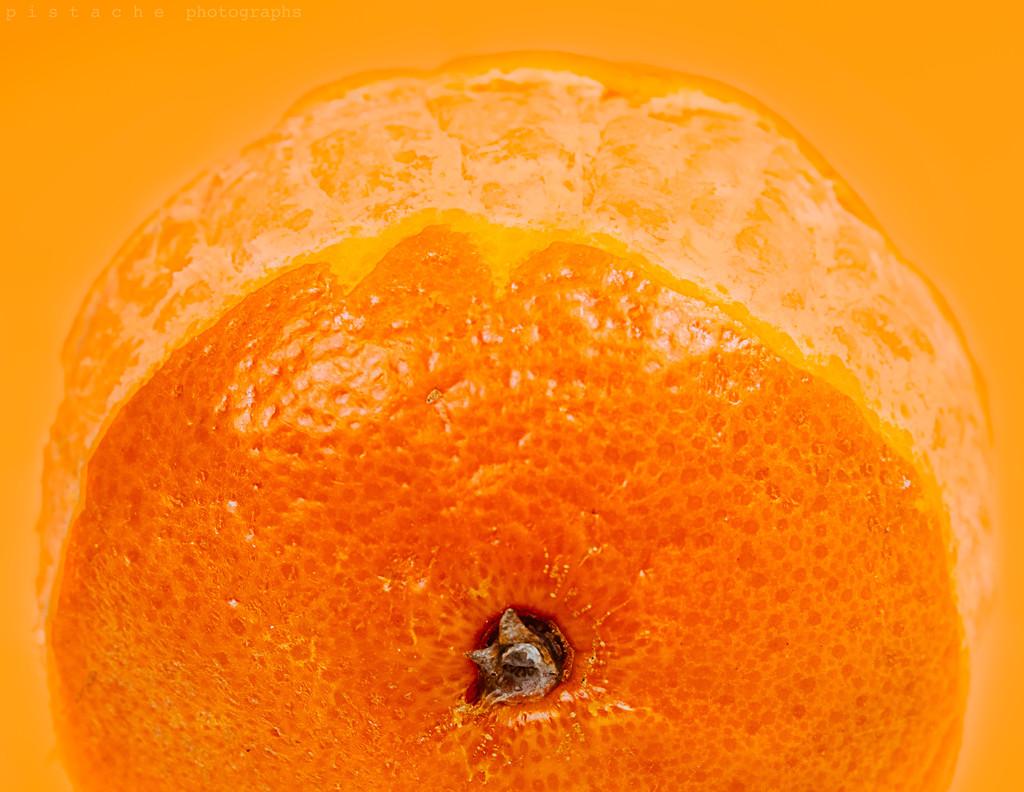 orange orange by pistache