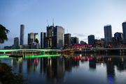 20th Mar 2019 - Dawn - Brisbane