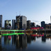 Dawn - Brisbane