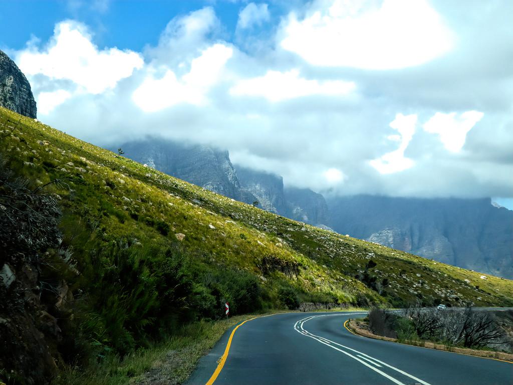 A drive by shot by ludwigsdiana