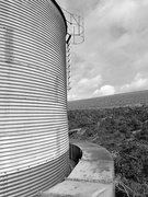 16th Mar 2019 - Silo-sideview