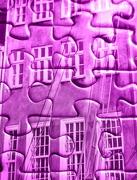 16th Mar 2019 - purplepuzzle